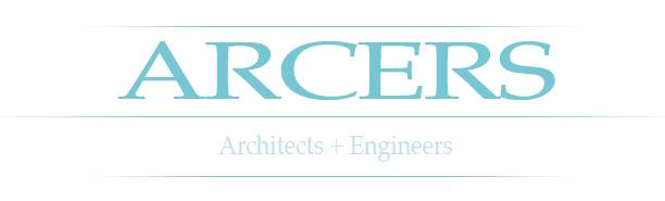 Logo der Arcers GmbH - Architects + Engineers
